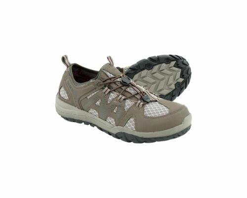 SALE Simms Riprap Wading Shoe Hickory Rubber CLOSE-OUT