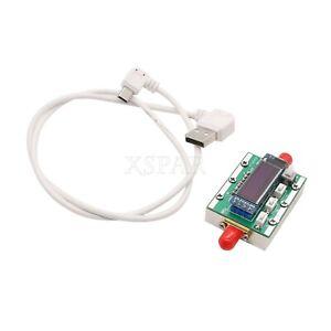 RF-Program-Controlled-Attenuator-0-31db-Adjustable-1dB-Step-Retreat-Attenuator