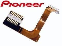 Pioneer DEH-P75BT DEH-P9800BT DEH-P88RS DEH-P85BT DEH-P7850BT Pcb Ribbon Flexi