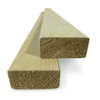 Roofing Lath - Tile Batten Green Pressure Treated Timber 19mm x 38mm x 4.8m