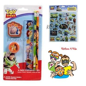 Disney-Toy-Story-Birthday-Party-Favours-Loot-Bag-Fillers-Stickers-Stationary