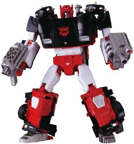 TRANSFORMERS MASTERPIECE MP-12G SIDESWIPE (LAMBOR) G2 Ver Figure TAKARA TOMY NEW