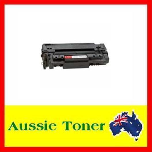 1x HP Q7551X 51X M3027 M3035 MFP P3005 Toner Cartridge