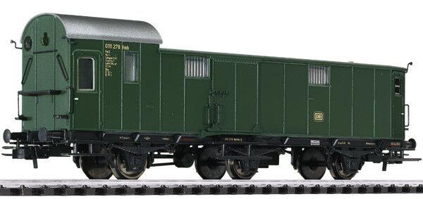 LILIPUT L 334406 Vagone per Borsaagli 3 assi PW3 PR11, DB, ep.iii