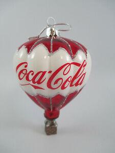 Sprite Glitter Can Ornament Blow-mold Kurt S Adler BRAND NEW