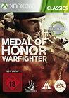Medal of Honor: Warfighter (Microsoft Xbox 360, 2012, DVD-Box)