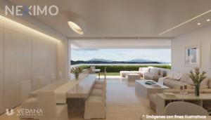 Los mejores  y más exclusivos Departamentos (Villas) en Venta de Lomas de Angelopolis,