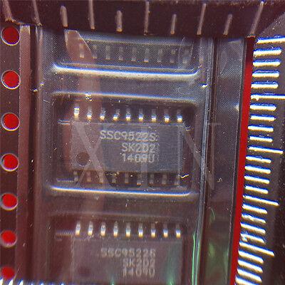 5pcs SSC9522S SSC9522 CONTROL IC SOP-18