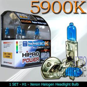 H1-12V-100WATT-5900K-XENON-HID-LIGHT-BULB-FOR-HIGH-BEAM