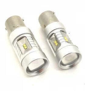 Reverse Light Bulbs 84W CSP LED BA15S For Land Rover Range Rover Sport 05-On