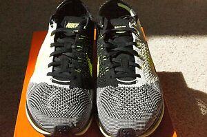Nike Flyknit Coureur Voile Volt Ebay Enchérisseur Noir offres de liquidation réal VoBZ1