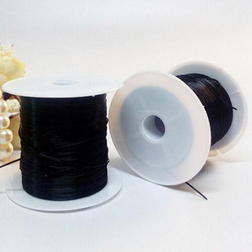 2x Strong Elastische Stretchy Themen-Schnur-Armband-String Gift für-Machen L7R4