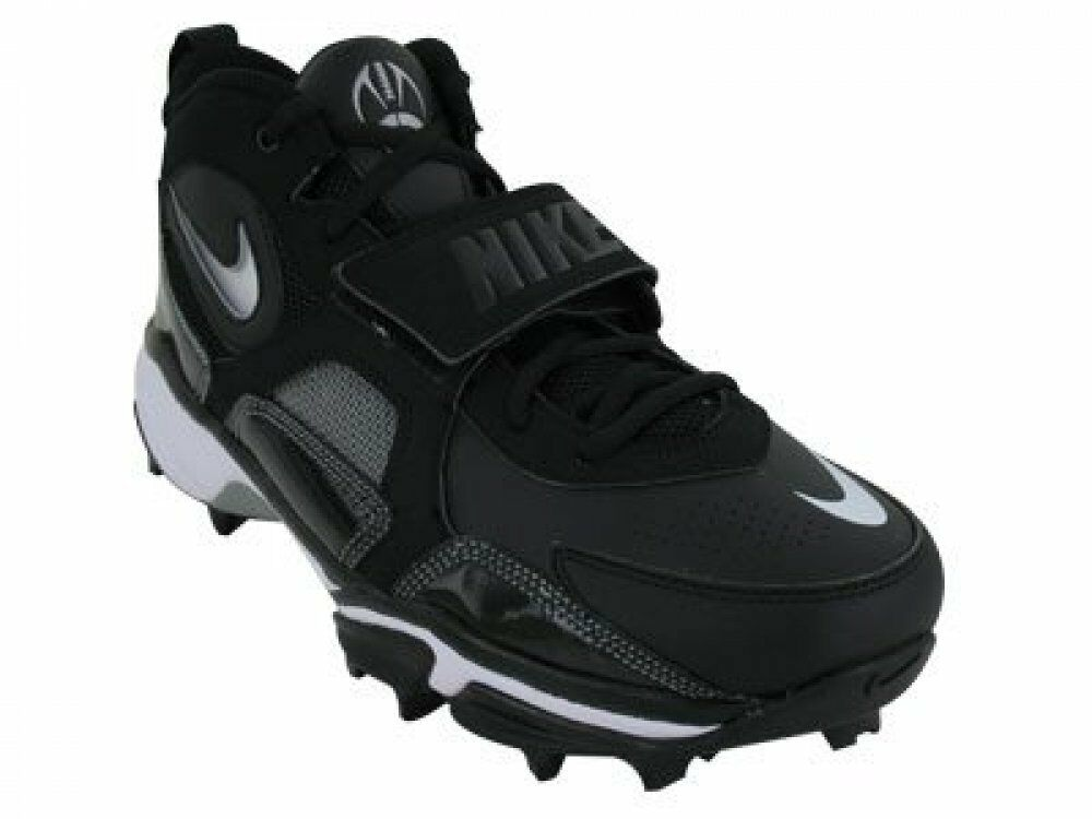 Nike Zoom Code Pro Shark Wide Football Cleats