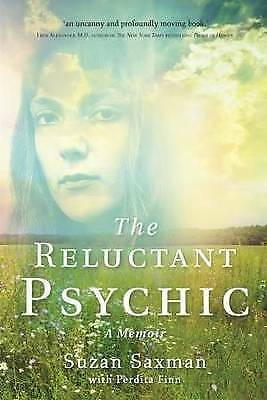 1 of 1 - The Reluctant Psychic: A Memoir by Suzan Saxman (Paperback, 2015)