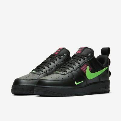 Nike Air Force 1 lv8 UL Utility cq4611 001: schwarzgrün: EU 45: UK 10 | eBay