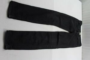 Lee W29 Sehr Gut Schwarz Scarlett J4138 Jeans n80OPkw