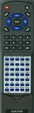 Replacement Remote for MARANTZ ZK04AJ0010, RC11PMS1, PM15S1, PM11S1, PM11S2