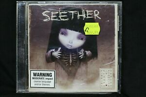Seether-Finding-Beauty-In-Negative-Spaces-CD-C825