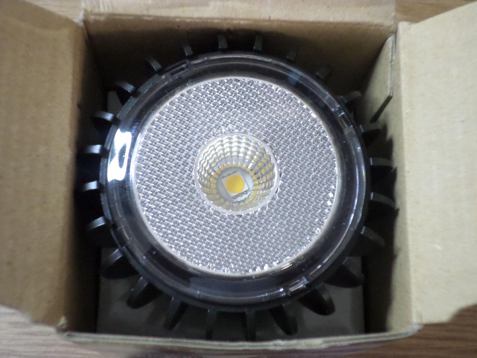 EICO LEDP//PAR30LN-SP-30K LED Spotlight Bulb 12W 120V 3000K Warm White