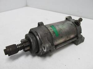 SKIDOO-MXZ-X-REV-XP-800R-10-12-OEM-ELECTRIC-STARTER-MOTOR-515176858