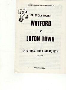 watford vs luton town - photo #27