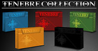Tenebre Collection Playing Cards Set