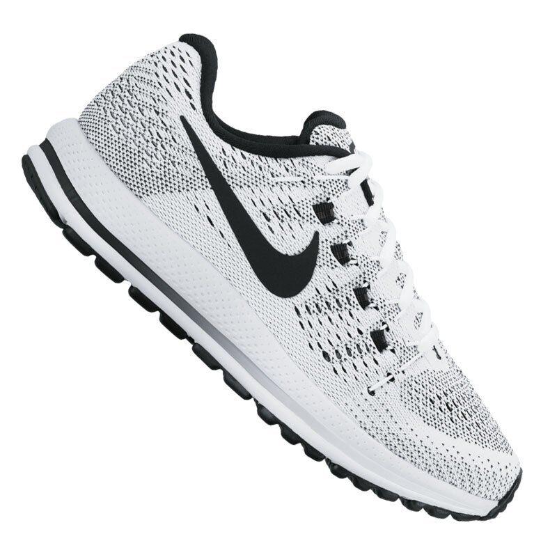 Nike Air Zoom Vomero 12 TB shoes Men's -White Black-Dark Grey 887026 100. Size 15
