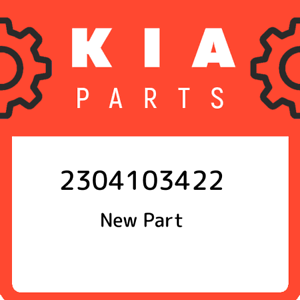 2304103422-Kia-2304103422-2304103422-New-Genuine-OEM-Part