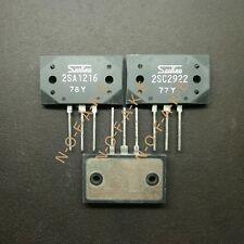 2SA12102SC2912 Transistor 1 Pair NOS Free Shipping in the USA