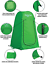 Instant-Pop-Up-Pod-Portable-Shower-Station-And-Privacy-Room-Pop-Up-Camping-Tent thumbnail 7