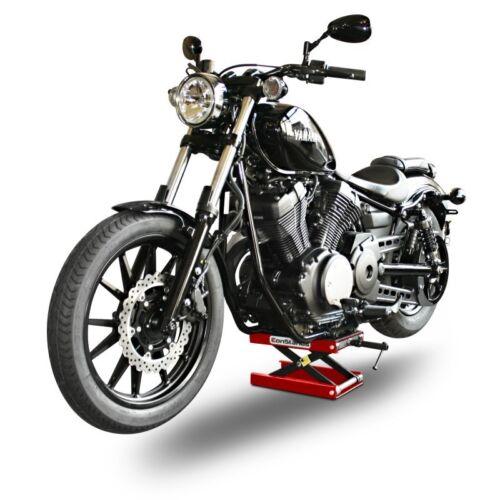 Scherenheber CMO für Harley Electra Glide Ultra Classic// Limited