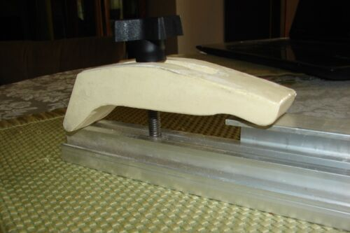 CNC T-Slot Clamp