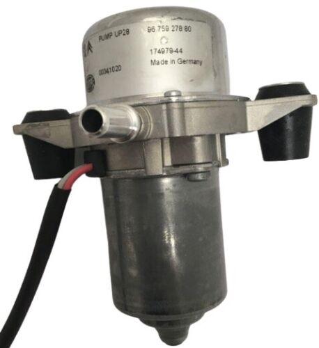 2-polig Universeel Unterdruckpumpe // Bremsanlage UP28