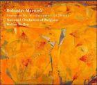 Martinu: Symphony No. 4; Estampes; Le D'part (CD, Feb-2008, Fuga Libera)