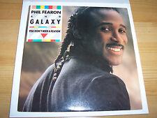 "Phil Fearon & Galaxy - You Don't Need A Reason - 7 "" Single"