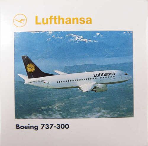 Boeing 737-300 Lufthansa Herpa 515900 1:500
