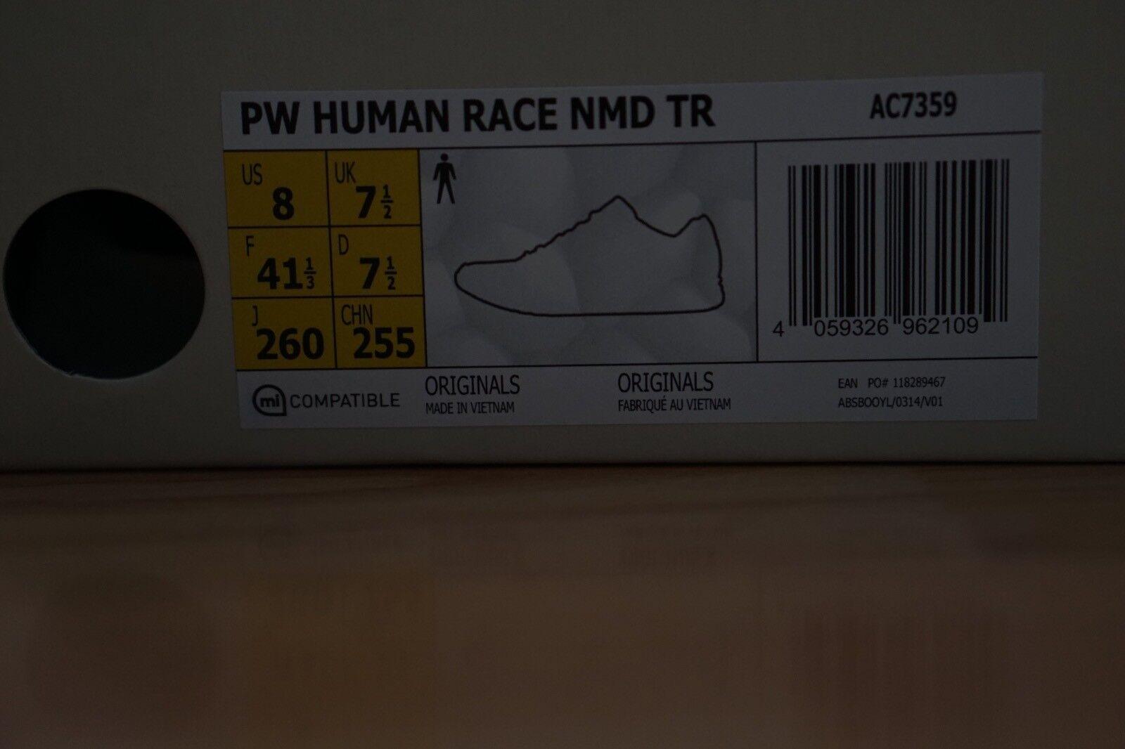 adidas x x x pharrell nmd hu trail noir b1c9b0
