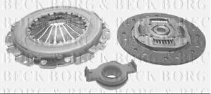 BORG & BECK CLUTCH KIT 3 IN 1 FOR VAUXHALL BOX BODY / ESTATE COMBO 1.3 66 90