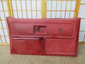 1973-87 Chevrolet Chevy GMC Pickup Truck Tool Tray Brand New Made in the USA!