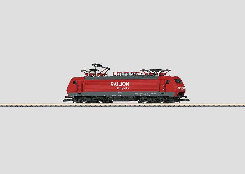 Märklin 88193 E-Lok Br 189 Db Ag/Railion # Nuovo in Confezione Originale #