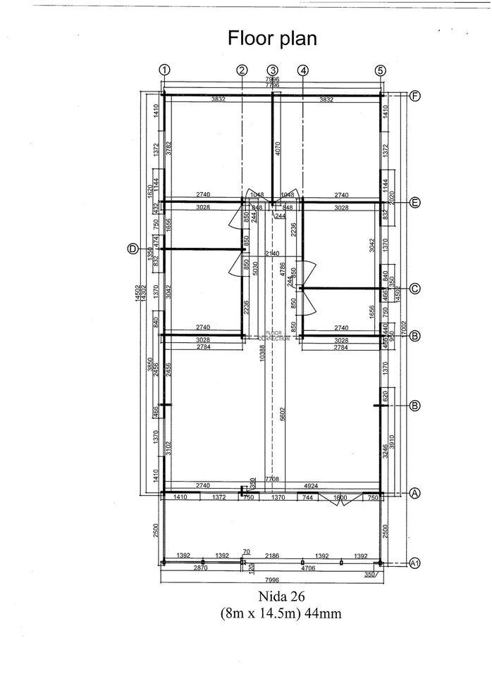 Fritidshuse/Kolonihavehuse i topkvalitet