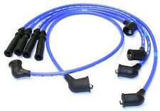 NGK 9177 Spark Plug Wire Set fits 95-97 Nissan Pickup 2.4L-L4