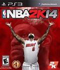 NBA 2k14 Basketball 2014 (ps3) PlayStation 3