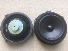 Ford Fiesta Mk9 2014 Rear Door Speakers x 2 direct fit