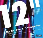 "Zang Tuum Tumb: The Art of the 12"", Volume 2: a Promotion of a Way of Life [Digipak] by Various Artists (CD, Feb-2012, 2 Discs, Salvo)"