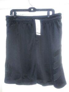 Adidas HARDEN CPSL SHORT short men Black Size 2XL