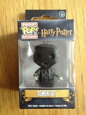 Funko Harry Potter Pocket Pop! New - UK Seller Dementor