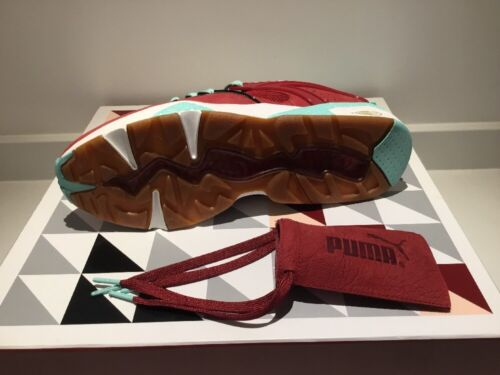 12 Uk 01 ~ 361044 Puma X Packer Sneaker Freaker Taille Bog v4Caq