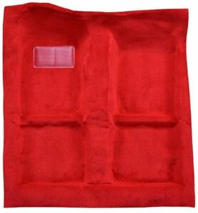 Carpet Kit For 1963-1964 Ford Galaxie 4 Door Hardtop with Flat Front