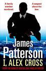 I, Alex Cross by James Patterson (Paperback, 2010)